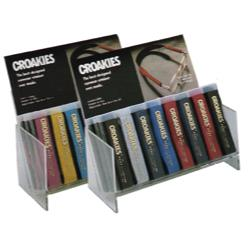 Genuine Croakies® - Display Tube (T124)-Pro-Optics LLC