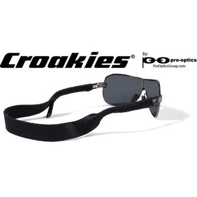 Genuine Croakies® Hang Tag (H124)-Pro-Optics LLC