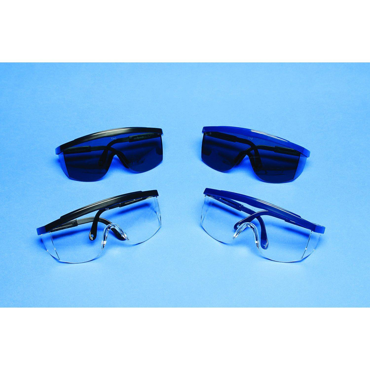 Kavalry Safety Glasses (H591)-Pro-Optics LLC
