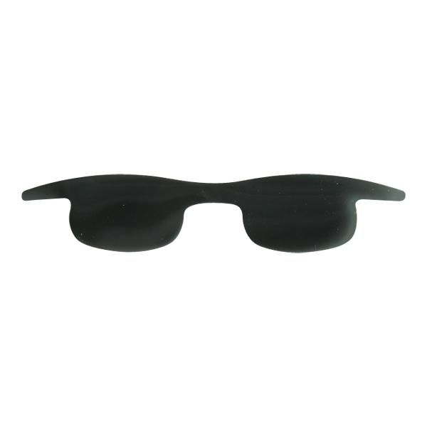 Low-Profile Sun-Temps™ Post-Mydriatic Dilation Glasses (250/box Post-Myds) (151S)-Pro-Optics LLC