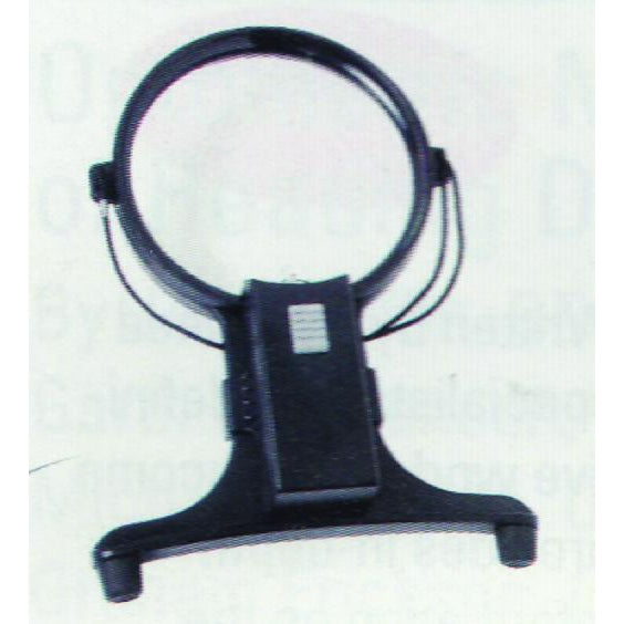 "Magnifree ""Hands Free"" Magnifier (HF15)-Pro-Optics LLC"