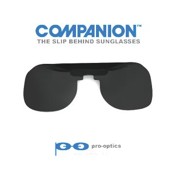 Optic Shop Polarized Companions™ Slip-In Sunglasses, Copper, Large (105PLC)-Pro-Optics LLC