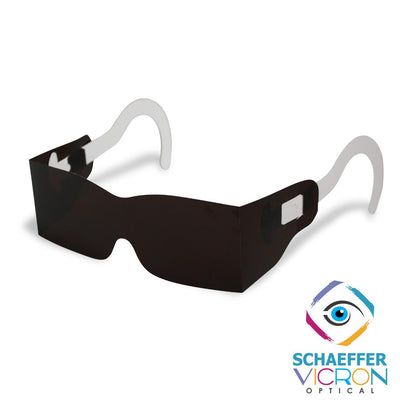 Pro-Optics Schaeffer Vicron Dilation Glasses / Post-Mydriatic Spectacles (G100)-Pro-Optics LLC