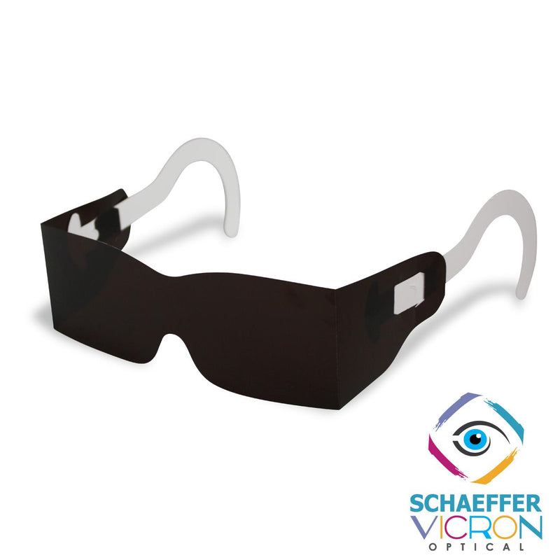 Pro-Optics Schaeffer Vicron Dilation Glasses / Post-Mydriatic Spectacles (G100)