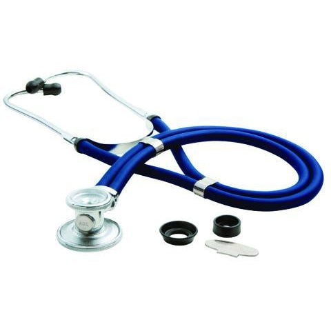 Sprague-Rappaport Type Stethoscope (G04600BL)-Pro-Optics LLC