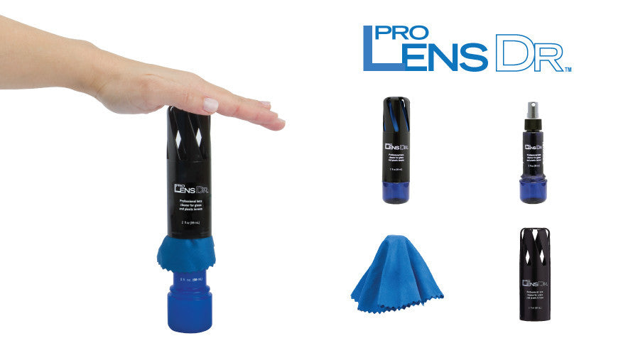 Pro-Lens Dr.™ Cleaning Kit