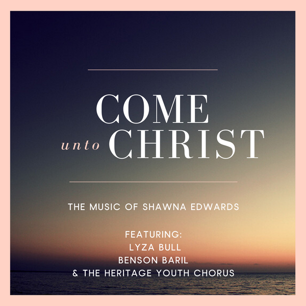 Come Unto Christ (original recording)