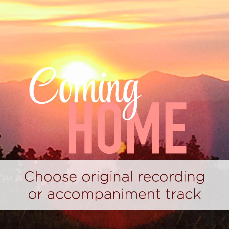 Coming Home (mp3)