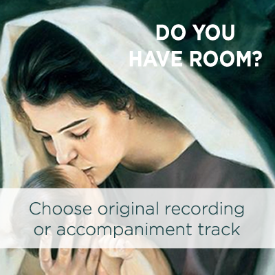 Do You Have Room (Audio)
