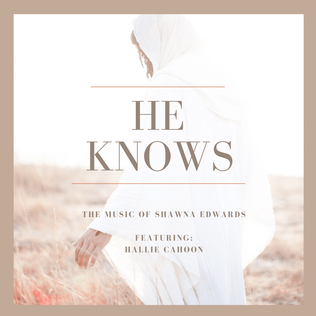 He Knows (original recording)