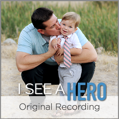 I See a Hero (original recording)