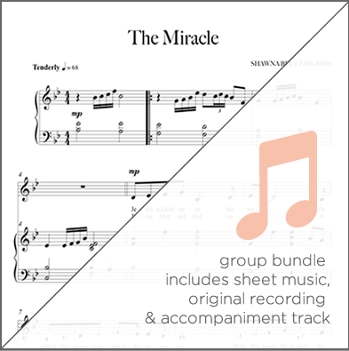The Miracle (Group Bundle)