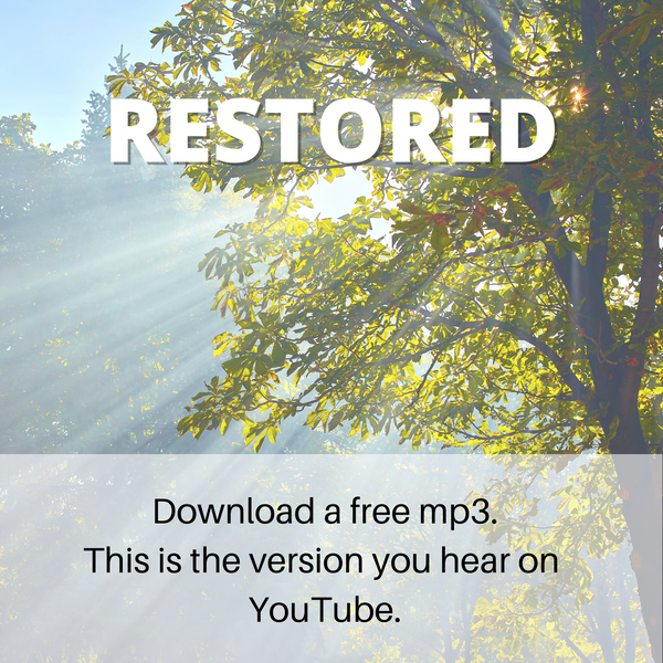 Restored (Original recording with various artists)