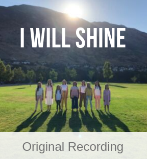 I Will Shine (Original Recording)