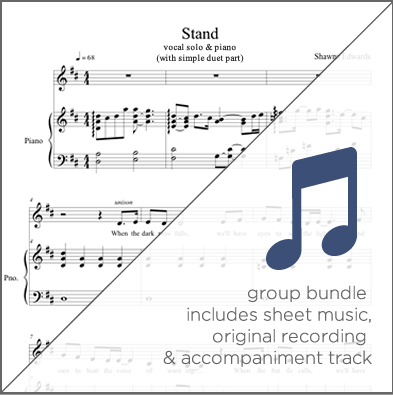 Stand (Group Bundle)