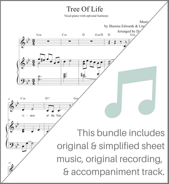 Tree of Life (Group Bundle)
