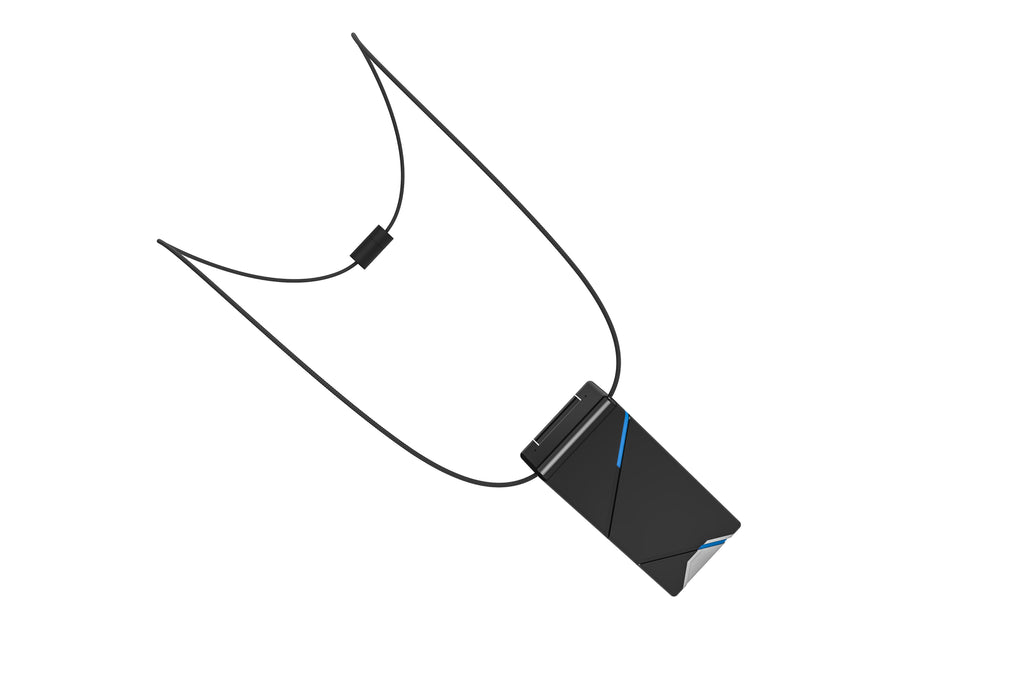 Skywin Charging Necklace - Wearable Portable Charger and