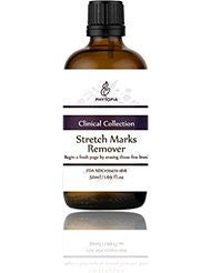Stretch Mark Remover Essential Oil Blend for Massage - FDA Approved- 100% Pure & Natural Therapeutic Grade - Anti Scar and Stretch Marks Synergy - 50ml