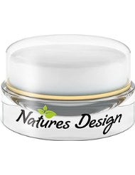 Best Brightening Eye Cream Dark Circles Moisturizing Anti-aging Anti-wrinkle Antioxidant Formula Combat Dark Circles Fine Lines Puffiness Brighter Eyes with Peptides for Men & Women by Natures Design