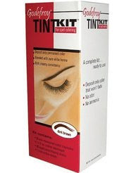 Godefroy Eyebrow Tint  Kit- Dark Brown