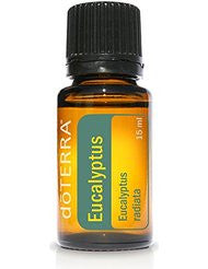 doTERRA Eucalyptus Essential Oil 15 ml