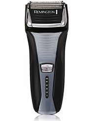 Remington F5-5800 Rechargeable Foil with Interceptor Shaving Technology- Black
