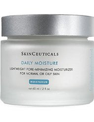 Skinceuticals  Daily Moisturize Pore-minimizing Moisturizer For Normal Or Oily Skin- 2-Ounce Jar