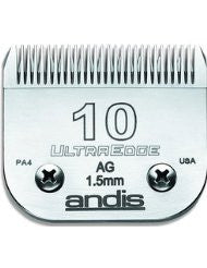 Andis Pet UltraEdge Detachable Blade- Size 10 (64071)