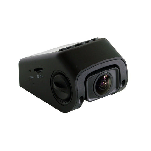 Black Box B40 A118 Stealth Dashboard Dash Cam - Covert Versatile Mini Video Camera - 170° Super Wide Angle 6G Lens - 140°F Heat Resistant - Full HD 1080P Car DVR with G-Sensor Night Vision Motion Detection - NT96650 + AR0330