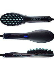 #1 Hair Brush Straightener | Straight - Gorgeous Looking Hair in Minutes with This Professional Hair Straightening Brush | All Hair Types | As Seen On TV | Best Hair Straightener Brush by Jouvellė