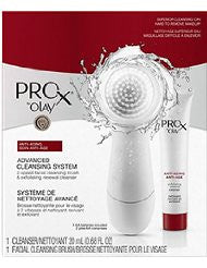 Olay ProX Advanced Cleansing System with Facial Brush