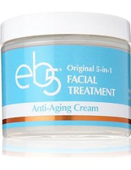 eb5 Facial Cream- 4 Ounce