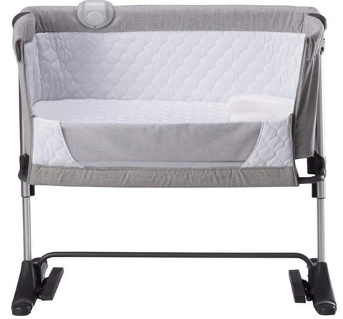 Skywin Bedside Baby Bassinet - Bedside Sleeper for Baby