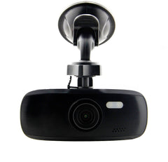 "Black Box G1W Original Dashboard Dash Cam - Full HD 1080P H.264 2.7"" LCD Car DVR Camera Video Recorder with G-Sensor Night Vision Motion Detection WDR 140° Wide Angle 4X Zoom - Authentic NT96650 + AR0330"
