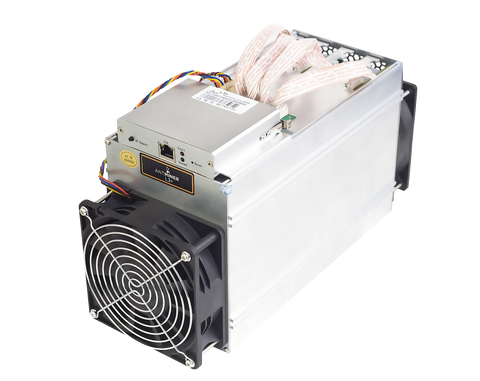 Antminer L3+Scrypt 504M