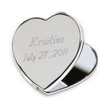 personalized heart mirror