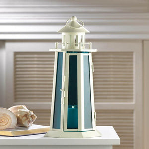 Nautical Candle Lamp - The House of Awareness