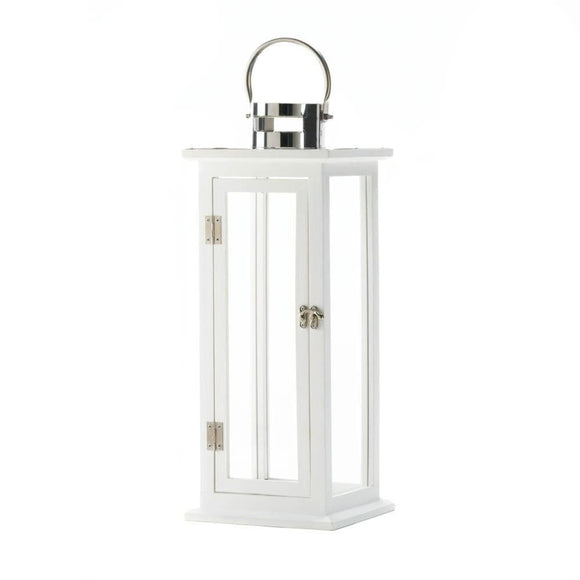 Highland Large Candle Lantern - The House of Awareness