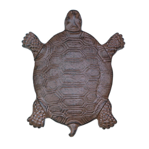 Turtle Stepping Stone - The House of Awareness