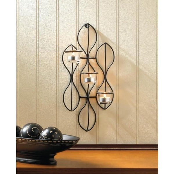 2 Propel Candle Wall Sconces