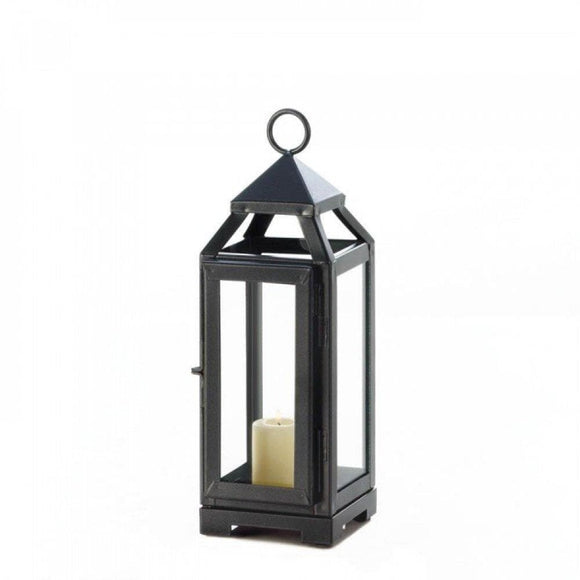 Small Slate Lantern - The House of Awareness