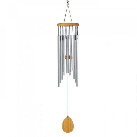 Classic Waterfall Wind Chimes