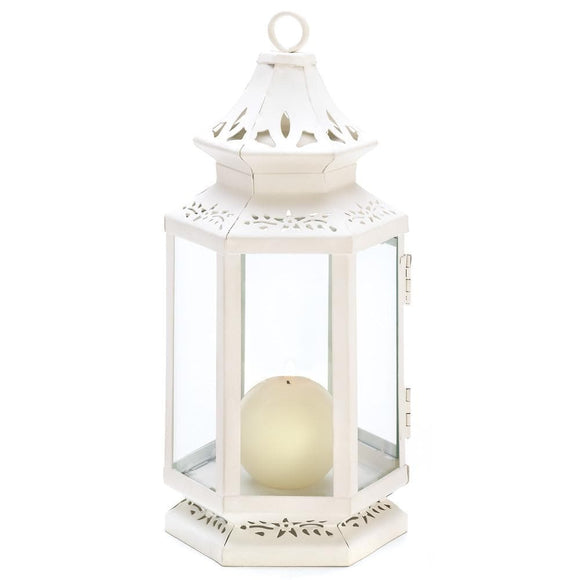Medium Victorian Lantern - The House of Awareness
