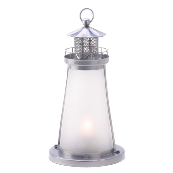 Lookout Lighthouse Candle Lamp , Candle Lamps - Home Locomotion, The House of Awareness  - 2