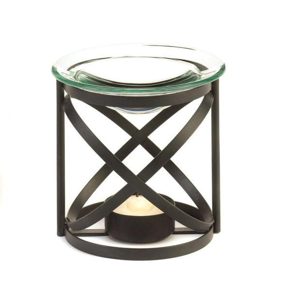 Orbital Oil Warmer , Oil Burners - Fragrance Foundry, The House of Awareness