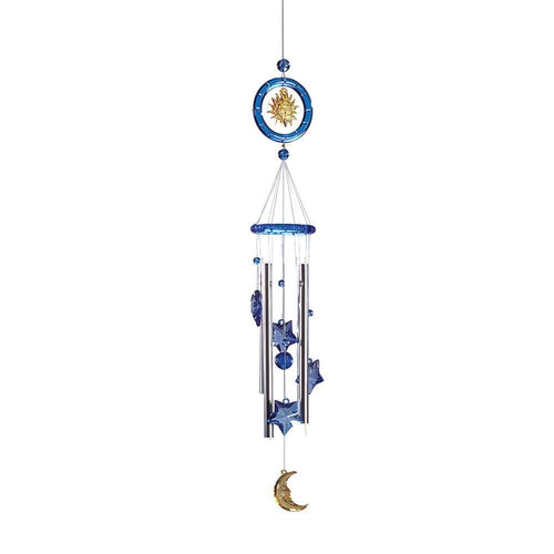 Celestial Windchime - The House of Awareness