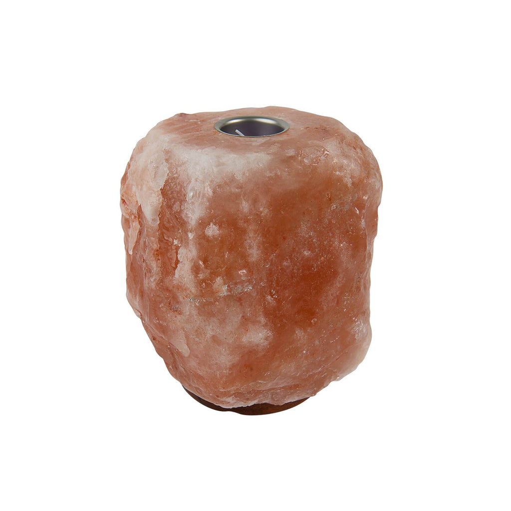 Himalayan Salt Mini 3 - 5 lb. Aromatherapy Lamp - The House of Awareness