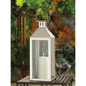 Soho Candle Lantern - The House of Awareness