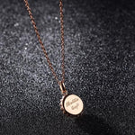 Bottle Cap Stainless Steel Necklace - The House of Awareness