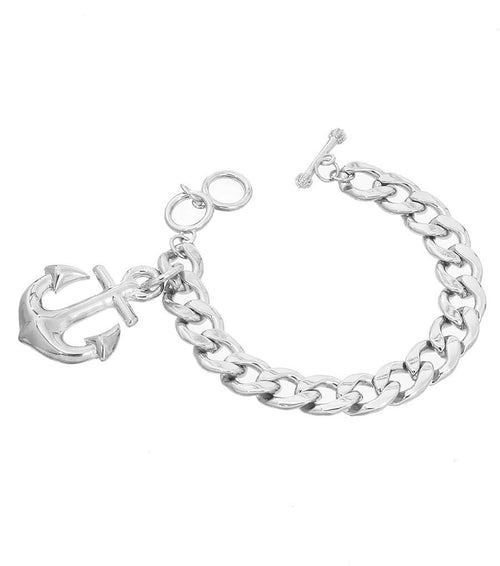 Sail Toggle Bracelet - The House of Awareness